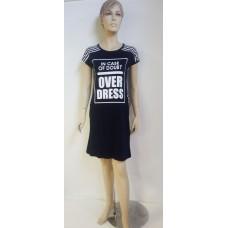 """Туника женская """"Over dress"""""""