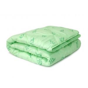 """Одеяло бамбуковое волокно """"всесезонное"""" 300 гр"""
