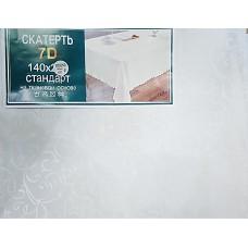 """Скатерть  """"Лоза 1"""" Размер 140 (диаметр)"""